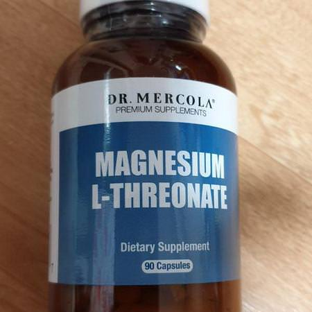 Supplements Minerals Magnesium Magnesium Formulas Dr. Mercola