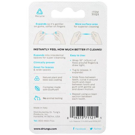 Dental Floss, Oral Care, Personal Care, Bath