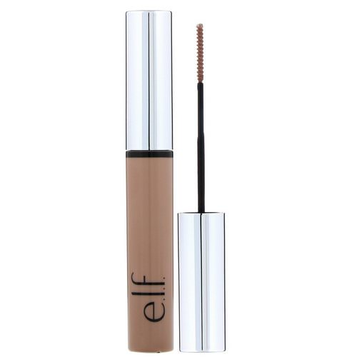 E.L.F, Beautifully Bare, Sheer Tint Brow Gel, Light, 0.28 fl oz (8 ml) Review