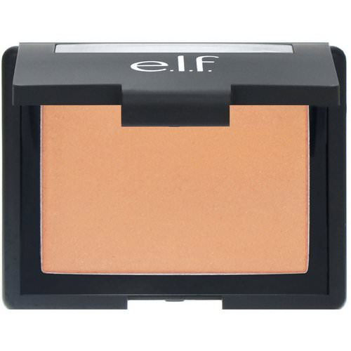 E.L.F, Blush, Candid Coral, 0.168 oz (4.75 g) Review