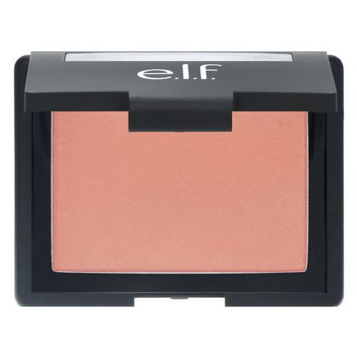 E.L.F, Blush, Twinkle Pink, 0.17 oz (4.75 g) Review