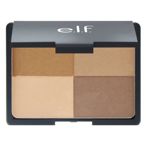 E.L.F, Bronzer, Warm, 0.53 oz (15 g) Review