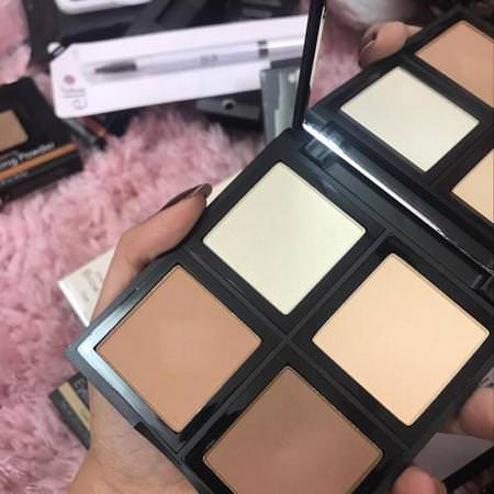 Beauty Makeup Makeup Palettes No Animal Testing E.L.F