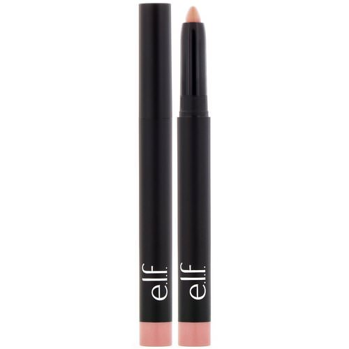 E.L.F, Matte Lip Color, Nearly Nude, 0.05 oz (1.4 g) Review