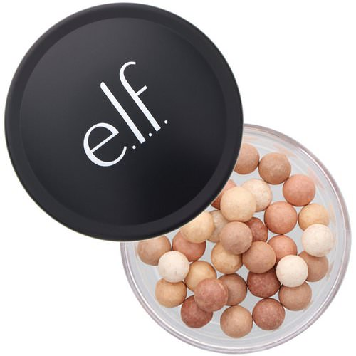 E.L.F, Mineral Pearls, Natural, .53 oz (15.12 g) Review