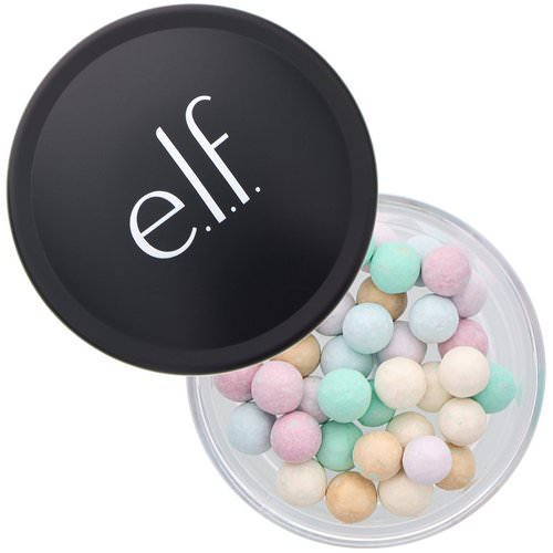 E.L.F, Mineral Pearls, Skin Balancing, 0.53 oz (15.12 g) Review