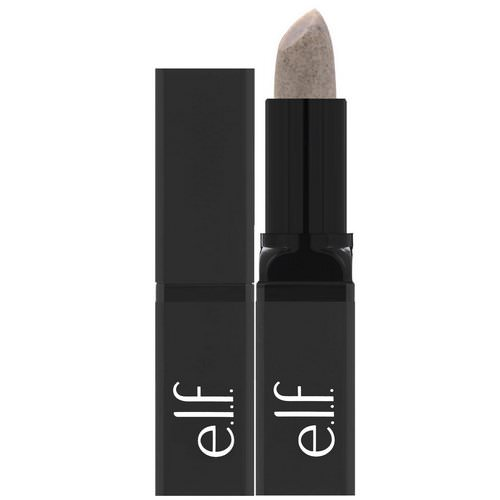 E.L.F, Lip Exfoliator, Brown Sugar, 0.16 oz (4.4 g) Review