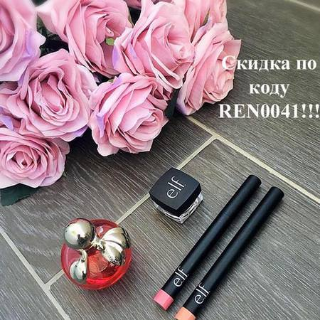 E.L.F Beauty Makeup Lips