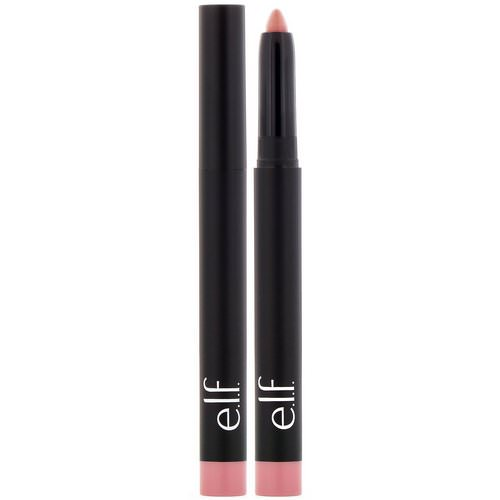 E.L.F, Matte Lip Color, Natural, 0.06 oz (1.8 g) Review
