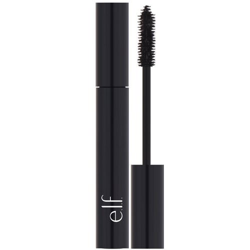 E.L.F, Mineral Infused Mascara, Black, 0.25 fl oz (7.5 ml) Review