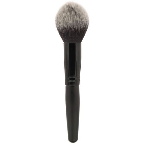 E.L.F, Pointed Powder Brush, 1 Brush Review