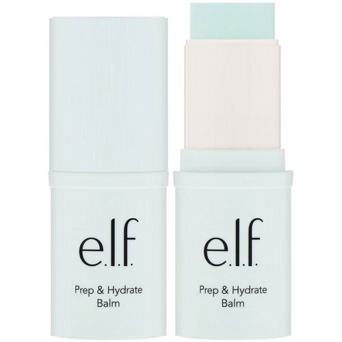 E.L.F, Prep & Hydrate Balm, 0.51 oz (15 g) Review