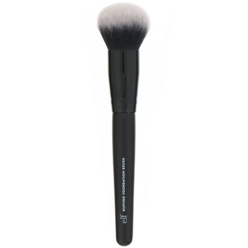 E.L.F, Selfie Ready Foundation, Blurring Brush, 1 Brush Review