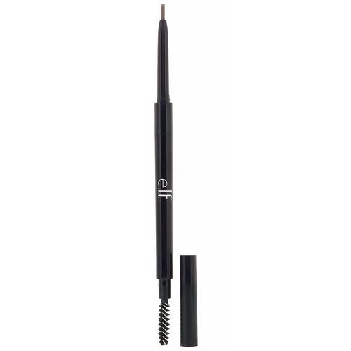 E.L.F, Ultra Precise Brow Pencil, Brunette, 0.002 oz (0.05 g) Review