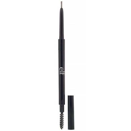 E.L.F, Ultra Precise Brow Pencil, Neutral Brown, 0.002 oz (0.05 g) Review