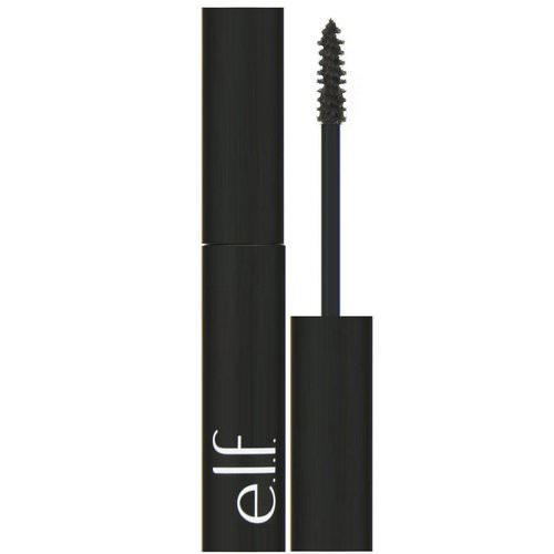 E.L.F, Wow Brow Gel, Deep Brown, 0.12 oz (3.5 g) Review