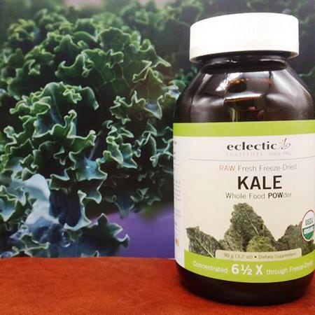 Eclectic Institute Supplements Greens Superfoods