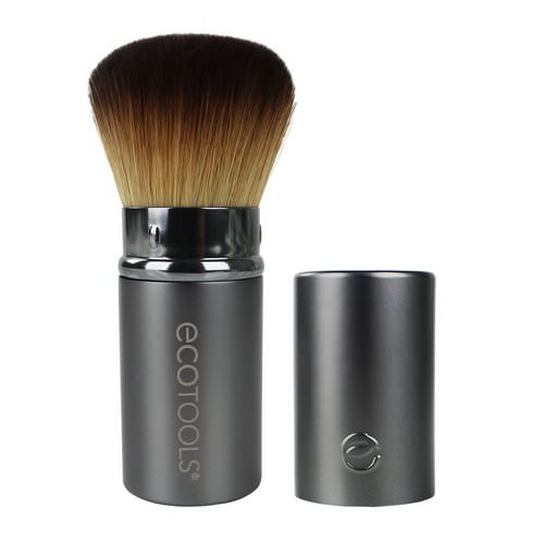 EcoTools, Retractable Face Brush, 1 Brush Review