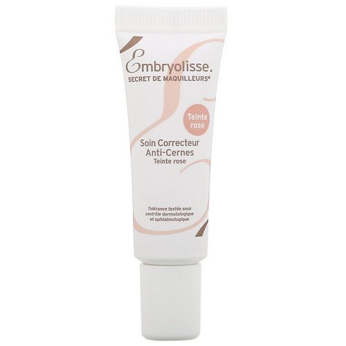 Embryolisse, Concealer Correcting Care, Pink Shade, 0.27 fl oz (8 ml) Review