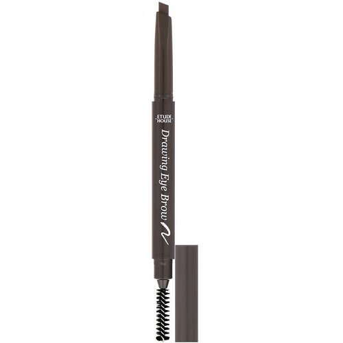 Etude House, Drawing Eye Brow, Brown #03, 1 Pencil Review