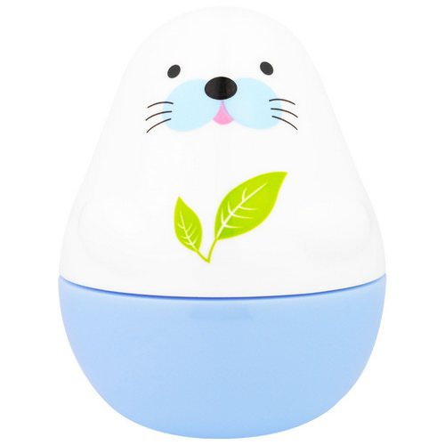 Etude House, Missing U Hand Cream, #1 Harp Seal, 1.01 fl oz (30 ml) Review