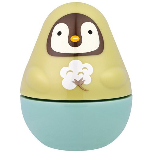 Etude House, Missing U Hand Cream, #2 Fairy Penguin, 1.01 fl oz (30 ml) Review