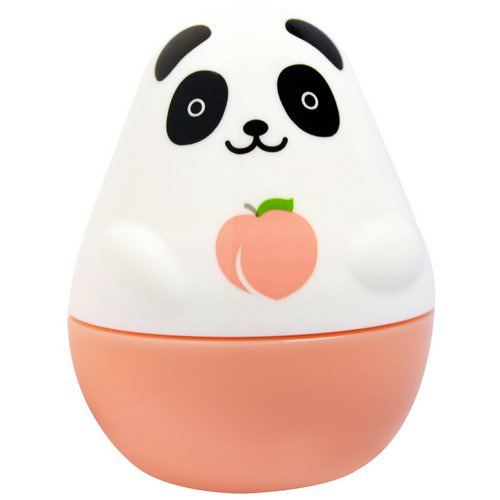 Etude House, Missing U Hand Cream, #3 Panda, 1.01 fl oz (30 ml) Review