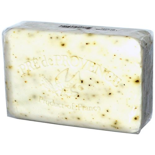 European Soaps, Pre de Provence, Bar Soap, White Gardenia, 8.8 oz (250 g) Review