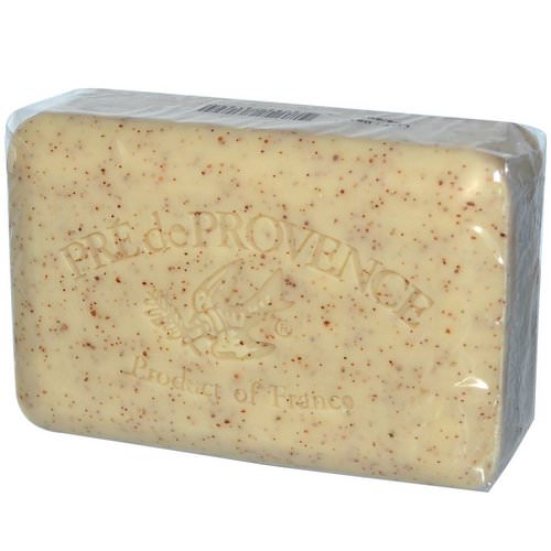 European Soaps, Pre de Provence Bar Soap, Honey Almond, 8.8 oz (250 g) Review