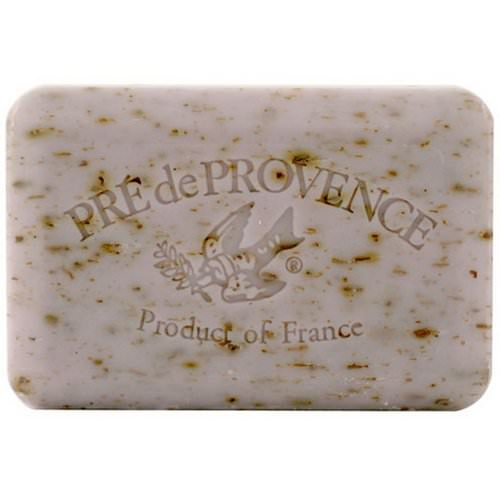 European Soaps, Pre de Provence, Bar Soap, Lavender, 5.2 oz (150 g) Review