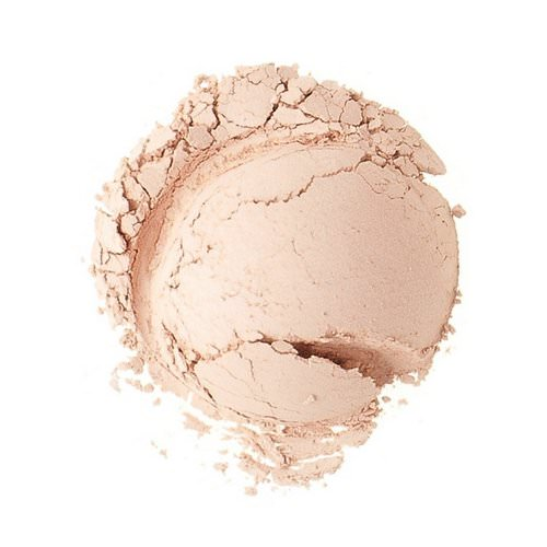 Everyday Minerals, Matte Base, Rosy Ivory 1C, .17 oz (4.8 g) Review