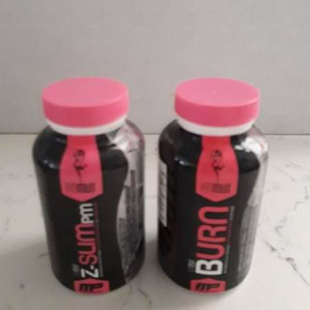 FitMiss, Fat Burners