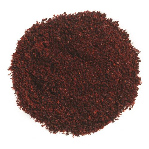 Frontier Natural Products, Organic Chili Powder Blend, 16 oz (453 g) Review