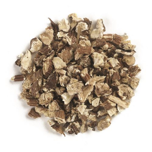 Frontier Natural Products, Organic Cut & Sifted Dandelion Root, 16 oz (453 g) Review