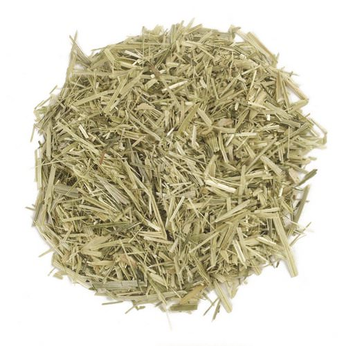 Frontier Natural Products, Organic Cut & Sifted Oat Straw Green Tops, 16 oz (453 g) Review