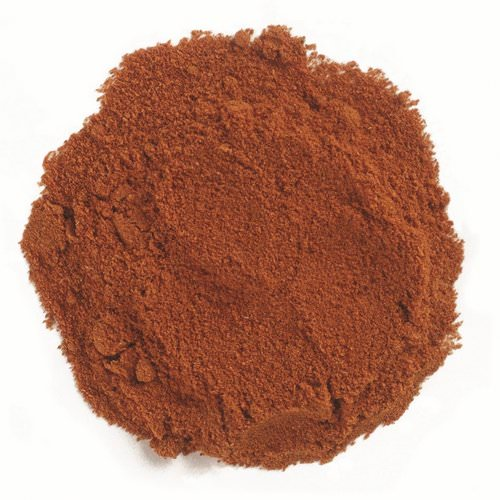 Frontier Natural Products, Organic Ground Paprika, 16 oz (453 g) Review