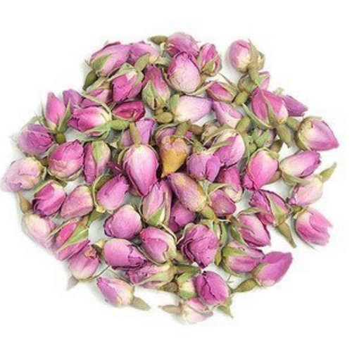 Frontier Natural Products, Pink Rosebuds & Petals, Whole, 16 oz (453 g) Review