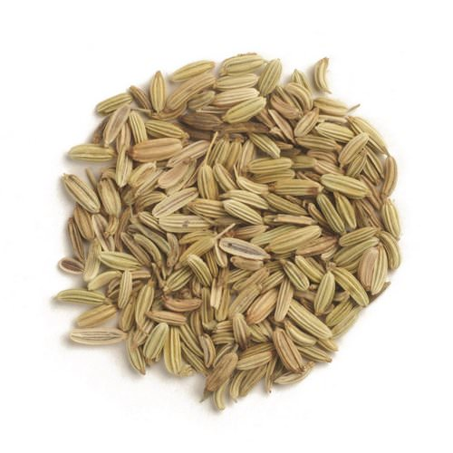 Frontier Natural Products, Whole Fennel Seed, 16 oz (453 g) Review