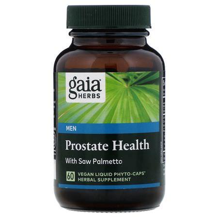 Phyto a prosztatitis