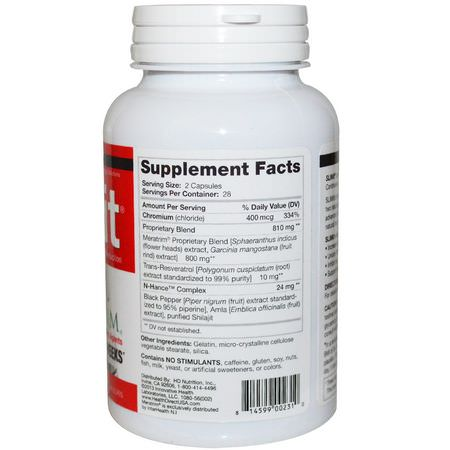 Diet Formulas, Weight, Diet, Supplements