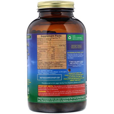 Cleanse, Detox, Healthy Lifestyles, Intestinal Formulas, Digestion, Supplements