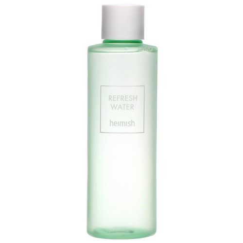 Heimish, Refresh Water, Clean Up Peeling Toner, 250 ml Review