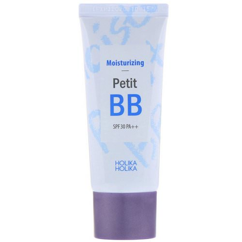 Holika Holika, Moisturizing Petit BB, SPF 30 PA++, 30 ml Review