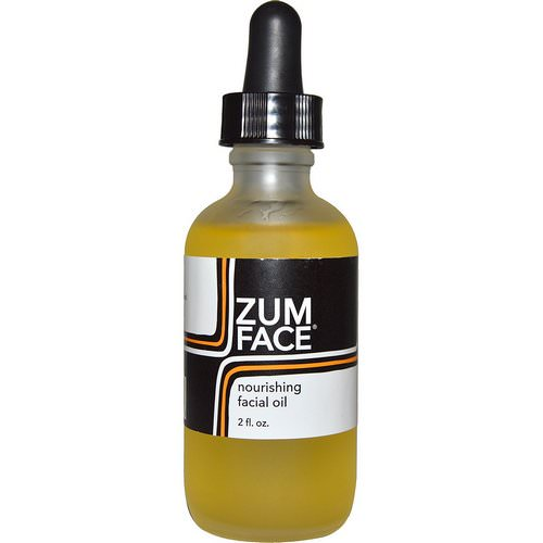 Indigo Wild, Zum Face, Nourishing Facial Oil, 2 fl oz Review