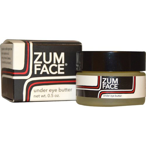 Indigo Wild, Zum Face, Under Eye Butter, 0.5 oz Review