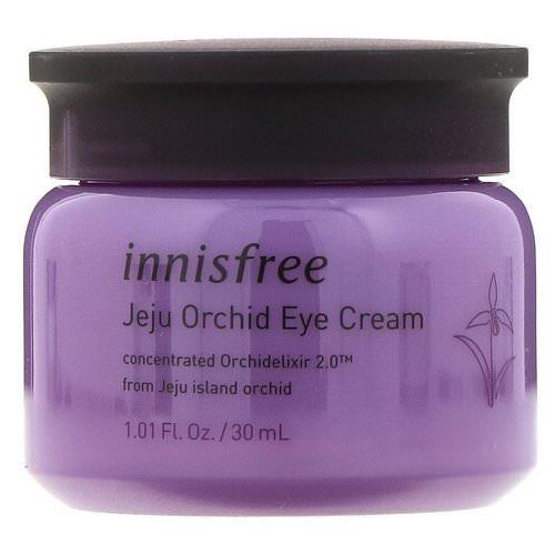 Innisfree Jeju Orchid Eye Cream