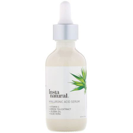 InstaNatural, Hydrating, Vitamin C Serums