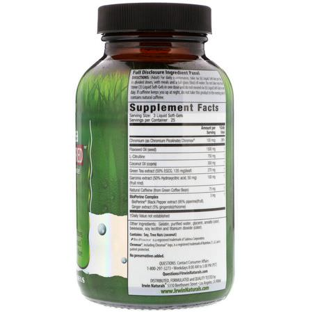 Fat Burners, Weight, Diet, Supplements
