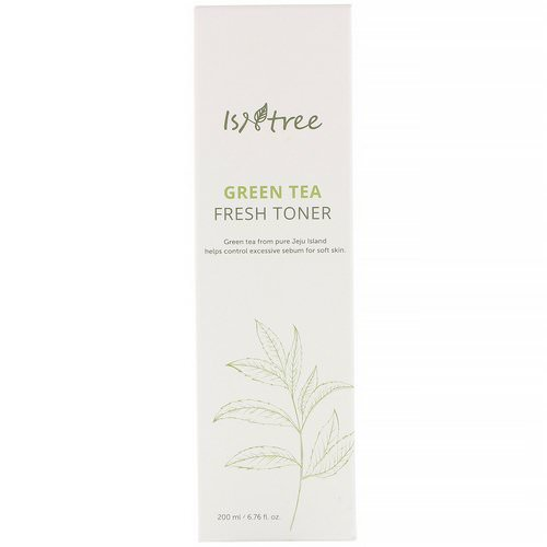 Isntree, TW-Real Eye Cream, 1.01 fl oz (30 ml) Review