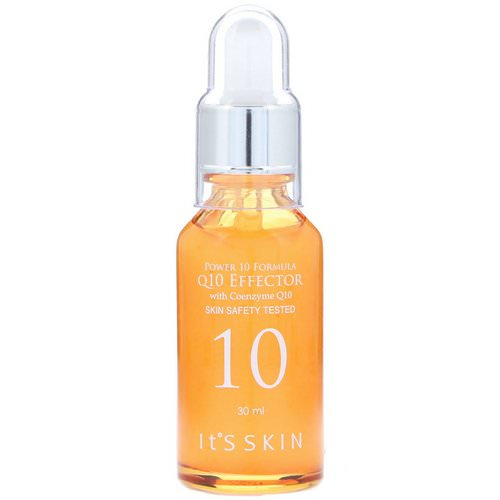 It's Skin, Power 10 Formula, Q10 Effector with Coenzyme Q10, 30 ml Review